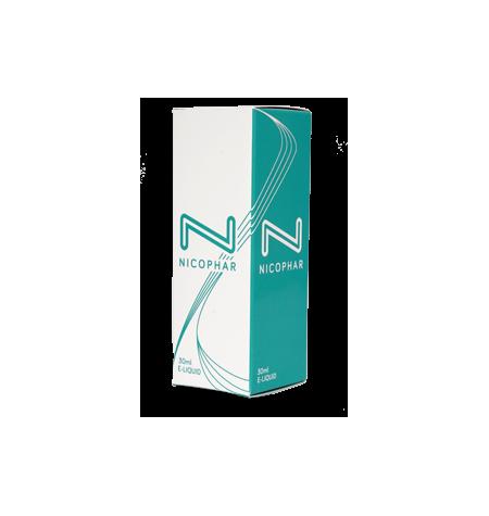 NicoPhar - VG E-liquid