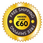 <p> </p> <p> </p> <p>We offer the best products at great value and if you spend over €60.00 with us we will also ship your products free</p>