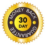 <p> </p> <p> </p> <p>We know you will be satisfied with our products so thats why we offer our customers a 30 day money back guarantee</p>